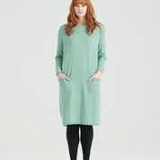 SALLY DRESS - SWEET PEA