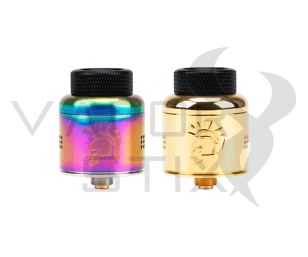 Wotofo x JMT Elite Warrior BF RDA 25mm