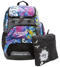 35L USA Teamster Backpack Diamond