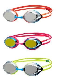 Junior Opal Mirror Goggles