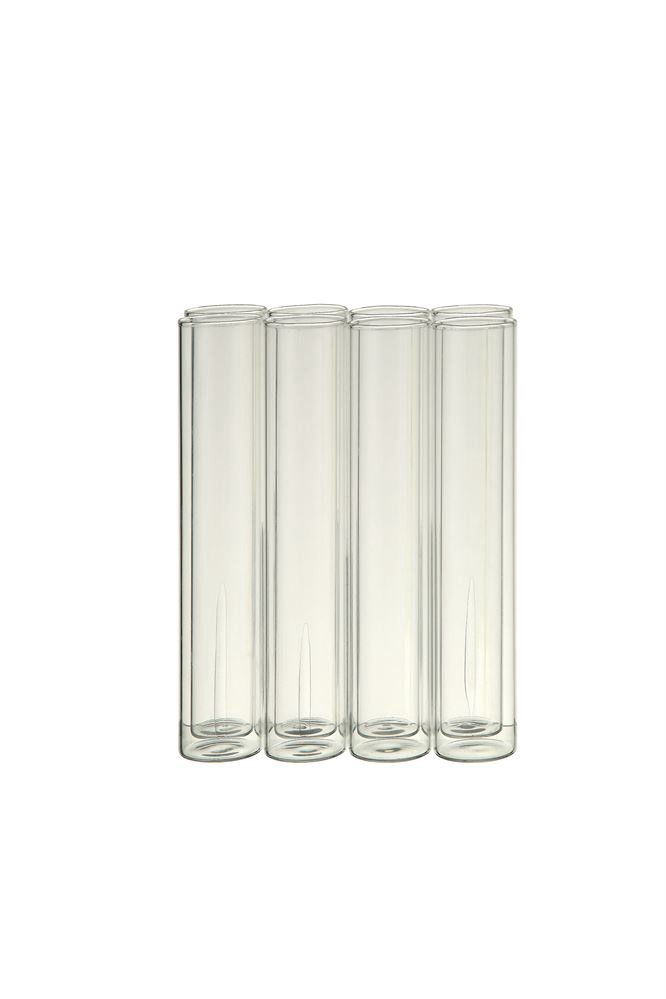Glass Connected Budvase