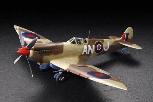 Tamiya #60320 1/32  Spitfire Mk.V111