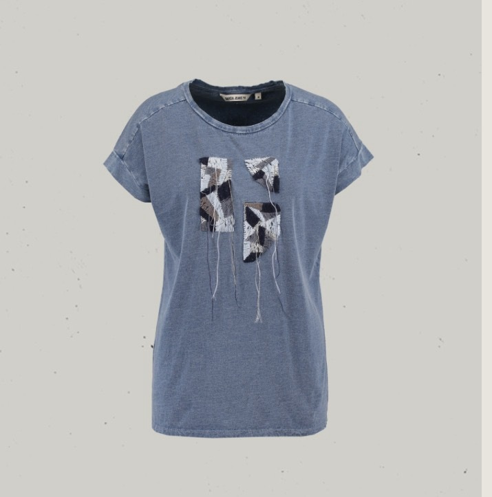 Garcia Tshirt 80008