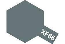 Tamiya Enamel Paint #8166 #XF-66 Light Grey