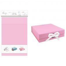 Medium Gift Box w/Ribbon