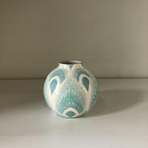 West Palm Bud Vase