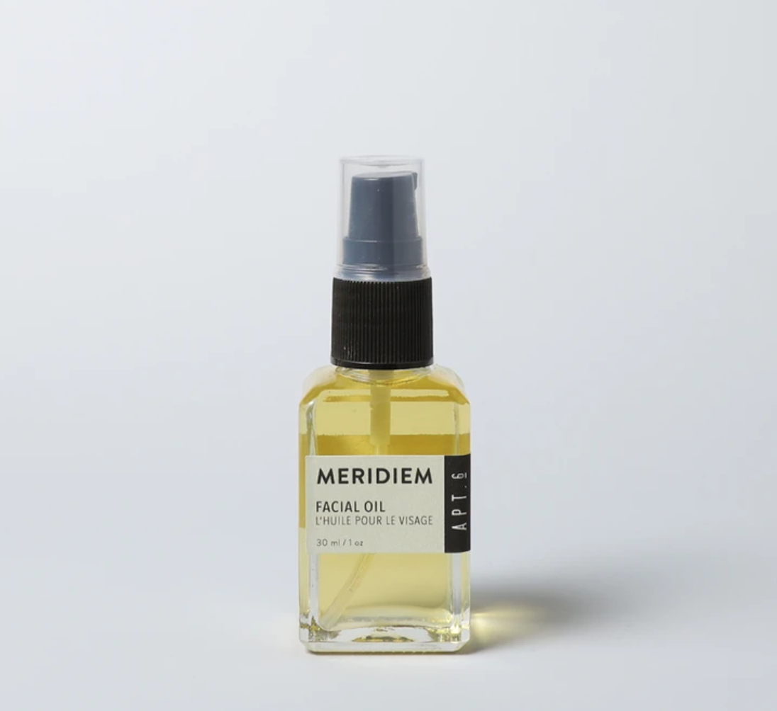 Meridiem Facial Oil