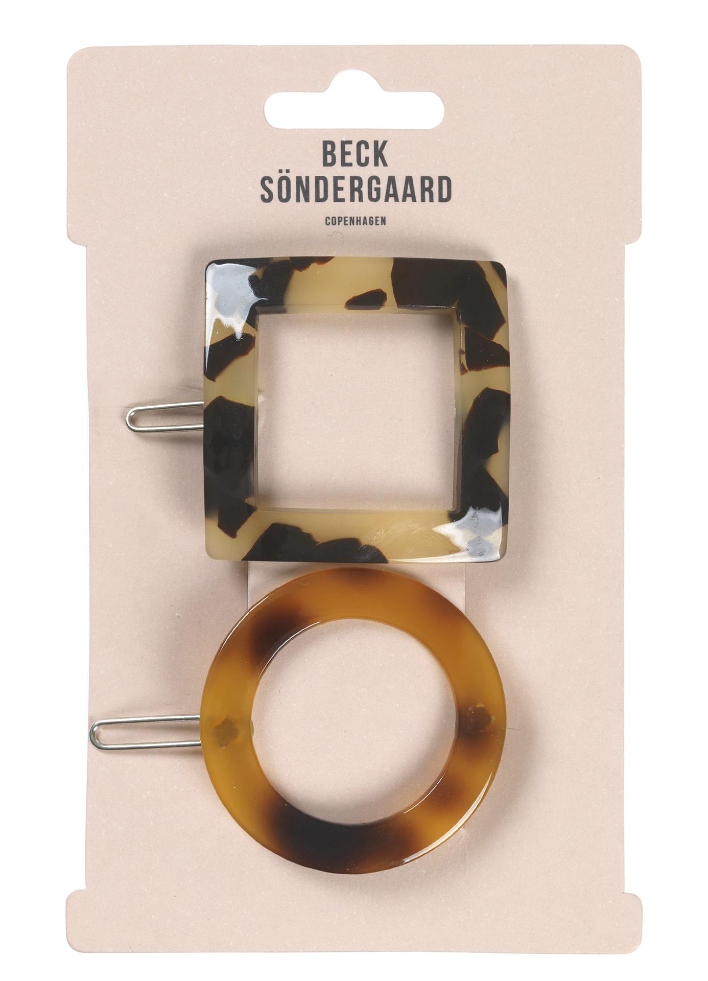 Becksondergaard Retro hairclip