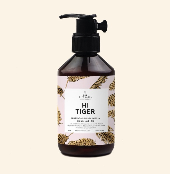 The Gift Label Hand Lotion 250ml