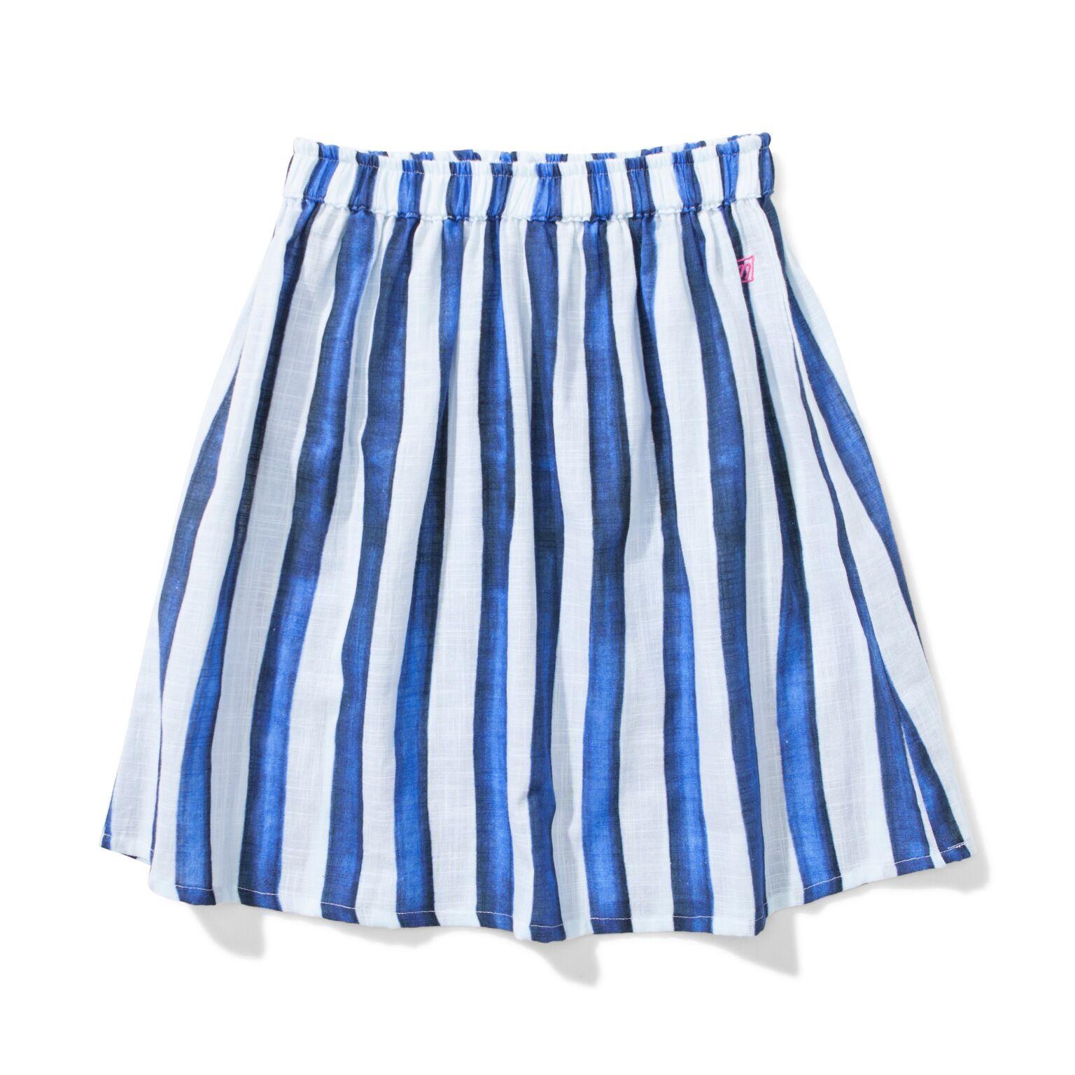 SOUL Striped Skirt