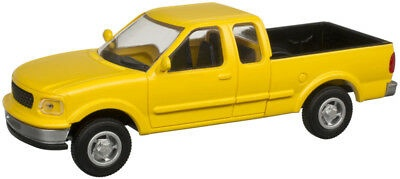 Atlas #60000110  N Scale 1997 Ford F-150 MOW Yellow