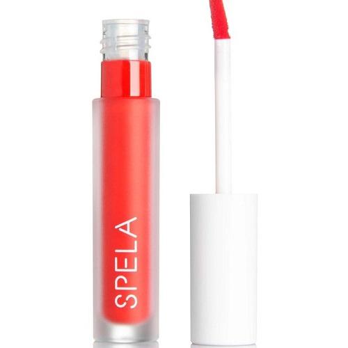 Matte Liquid Lipstick | Tinder