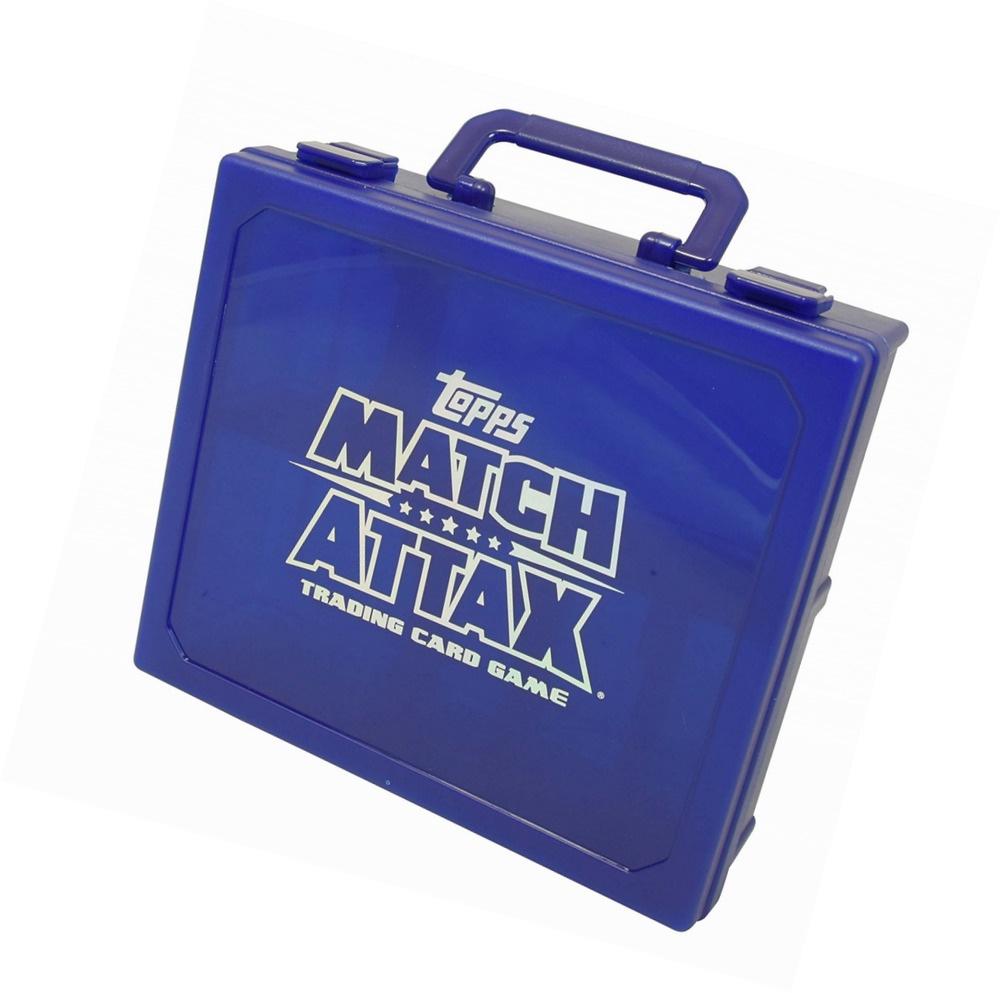 MATCH ATTAX SWAP BOX