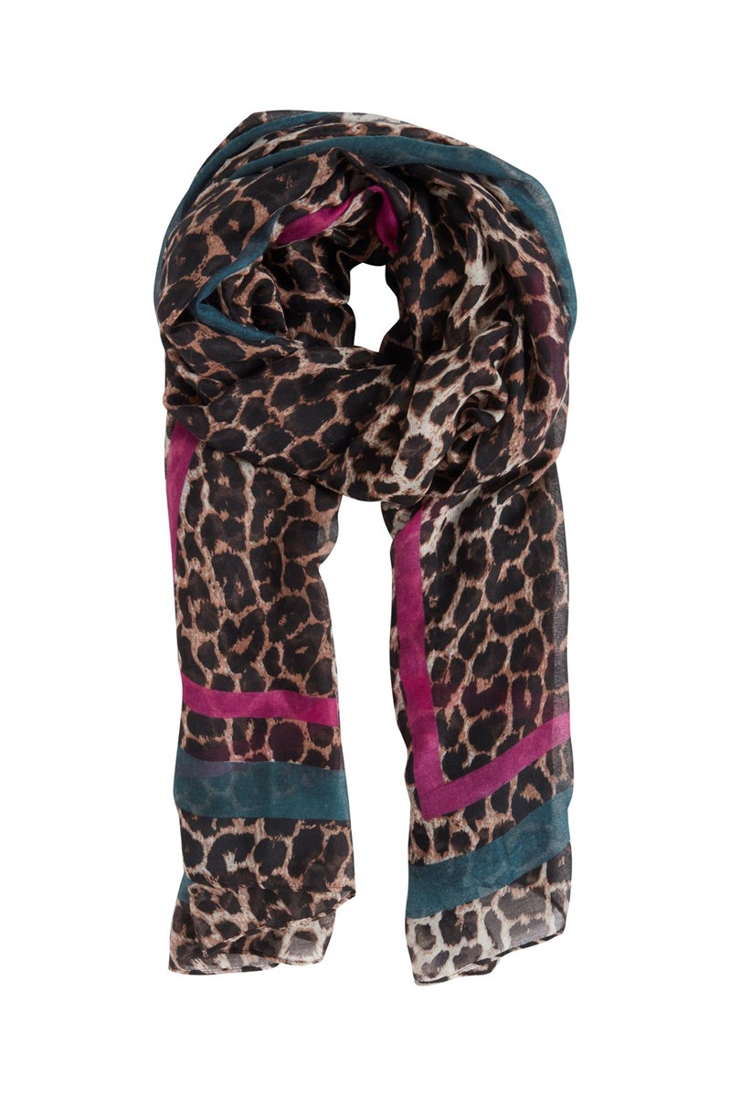b.young Vilur Scarf