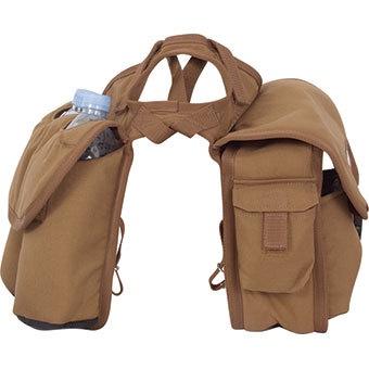 Cashel Medium Horn Bag