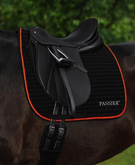 Passier Ingrid Klimke Dressage Saddle Pad