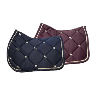 Back on Track Nights Collection Jumper Saddle Pad