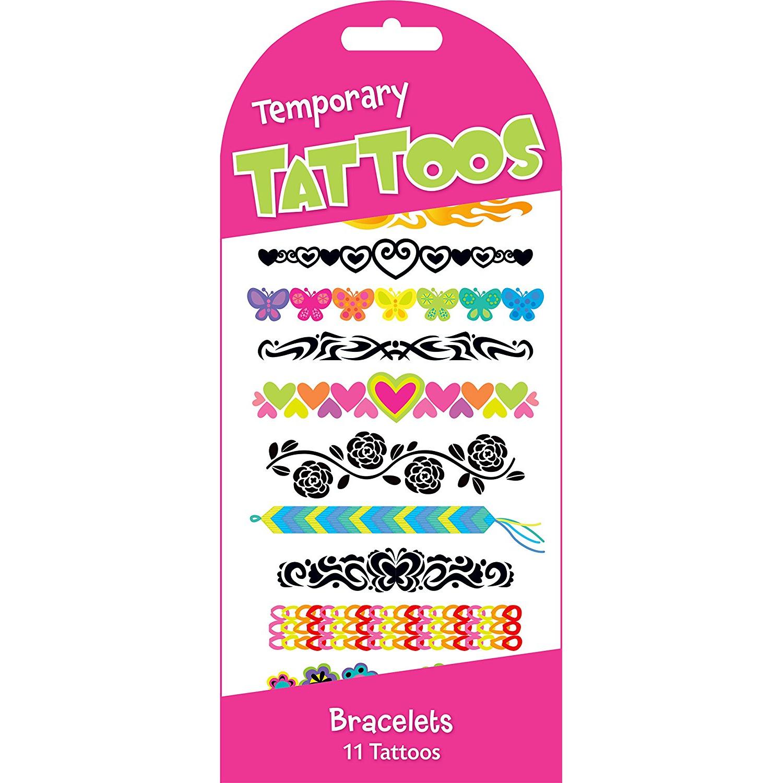 BRACELETS TEMPORARY TATTOOS