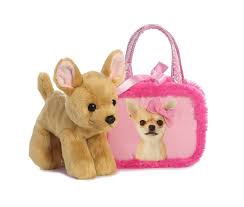 FANCY PALS PRETTY IN PINK PET CARRIER