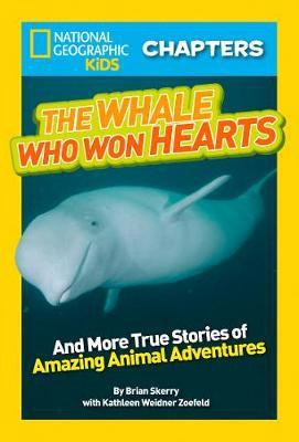 NGK CHAPTERS WHALE WHO WON HEARTS! (PB)