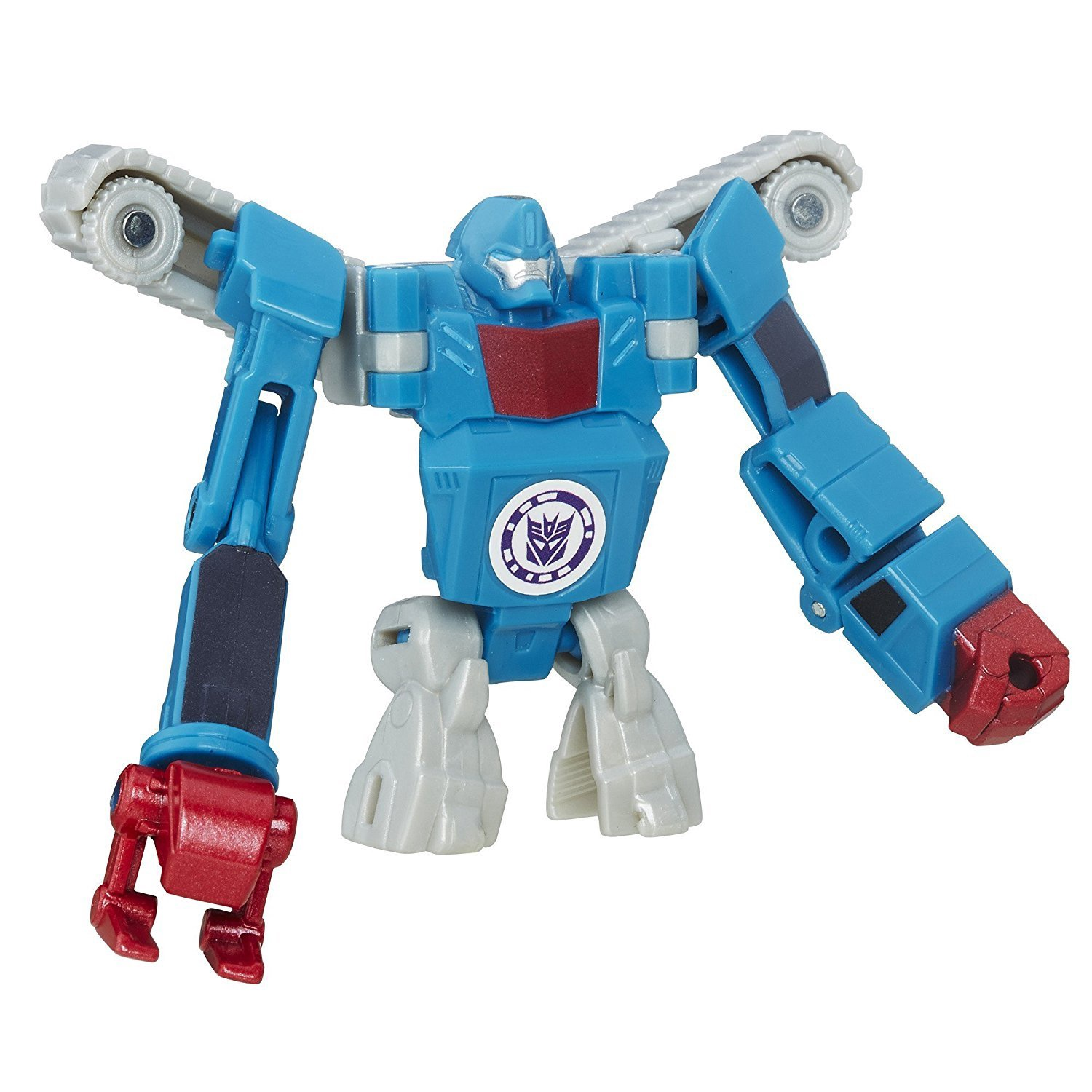 TRANSFORMERS ROBOTS IN DISGUISE GROUNDBUSTER