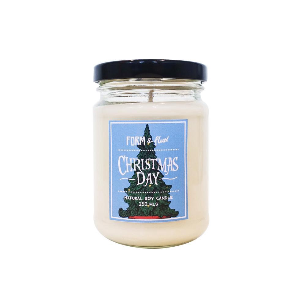 Christmas Day | candle 250ml - 25+hr burn time