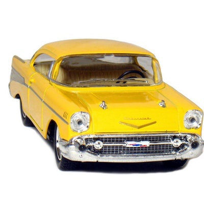Kinsmart #KIN-5313W 1957 Chevy Bel Air