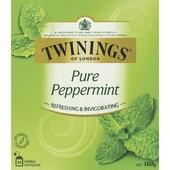 Twinings Pure Peppermint Tea Bags 80pk 160g
