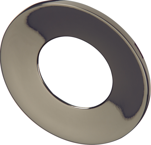 Gunmetal Fixed Bezel for EVOF and EVOXLF