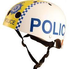 KIDDIMOTO POLICE M