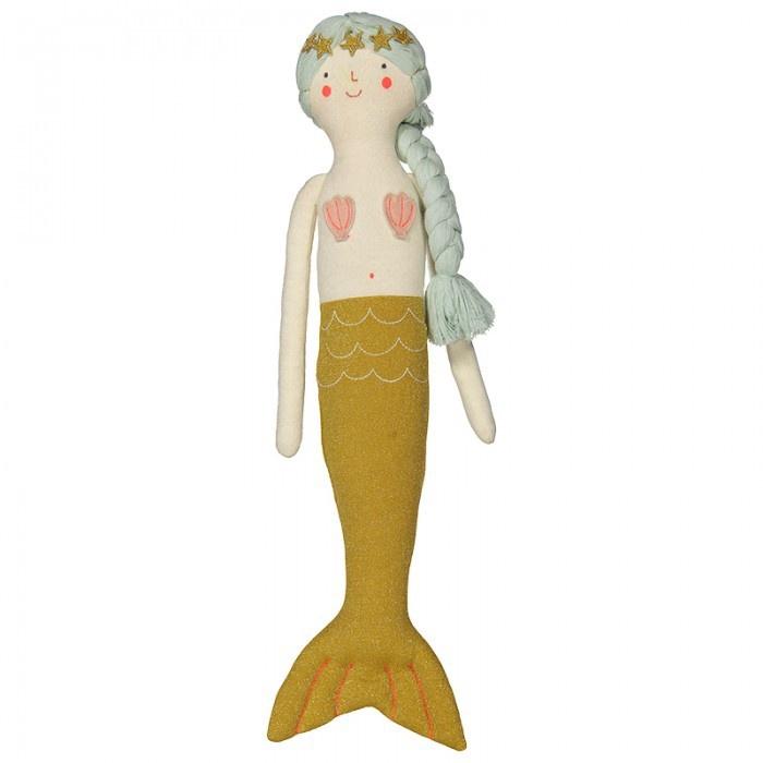 Meri Meri Knitted Mermaid