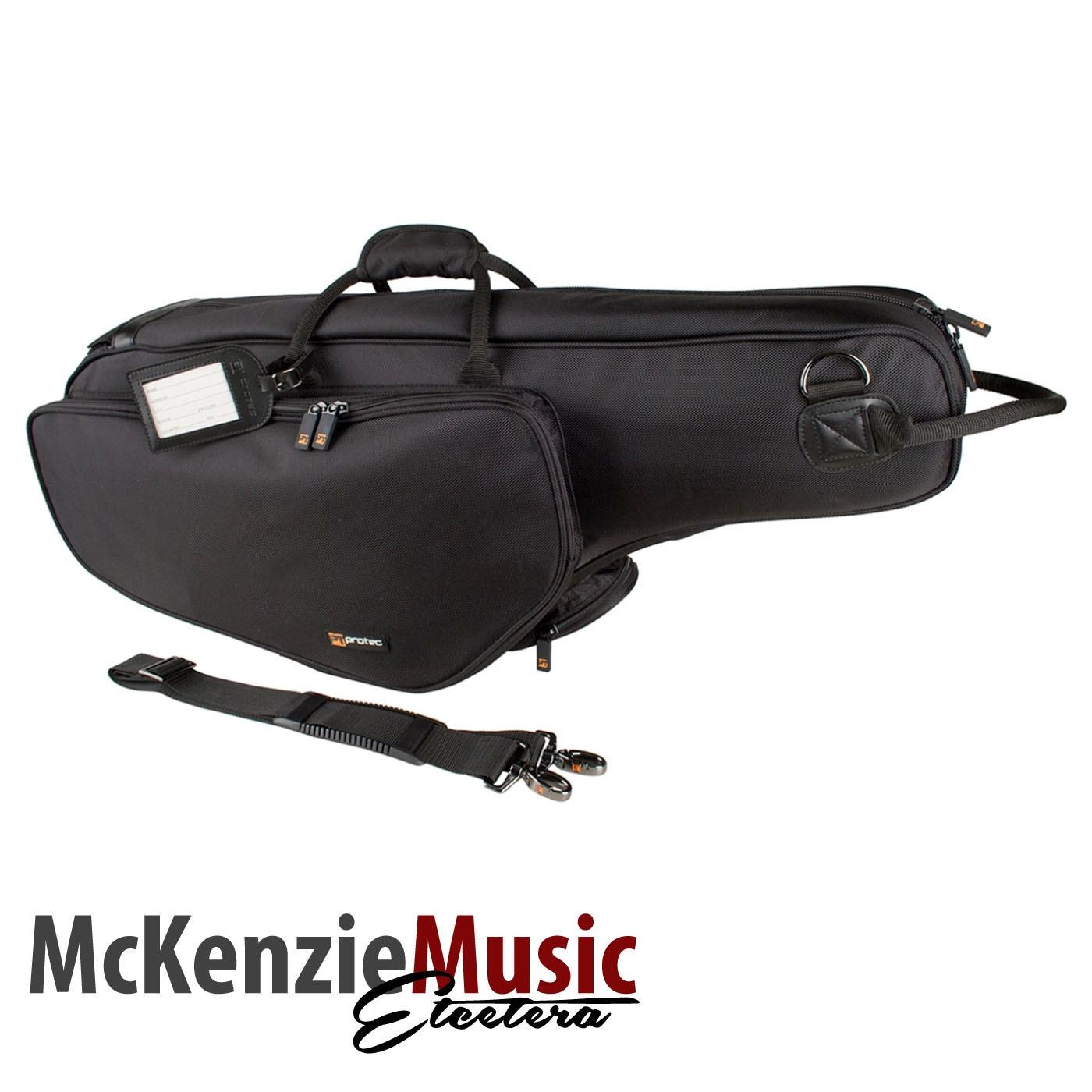 Protec Deluxe Tenor Sax Gig Bag
