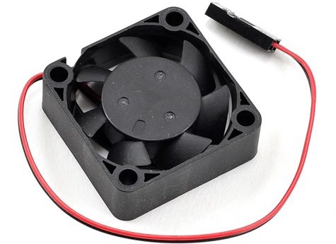 Team Associated #31641 30MM Cooling Fan