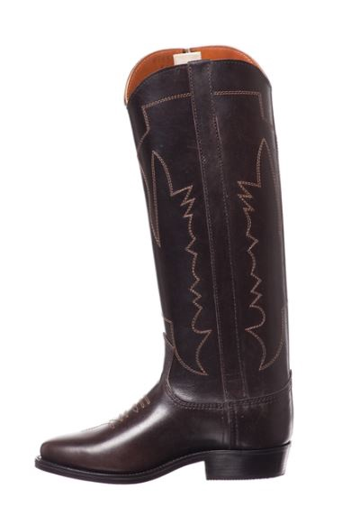 1a8b982c86b5 Tato s Texan Style Polo Boots - CUSTOM MADE from