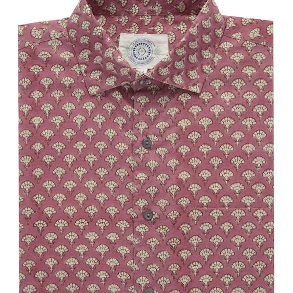 Madagascar shirt by Indigo Island