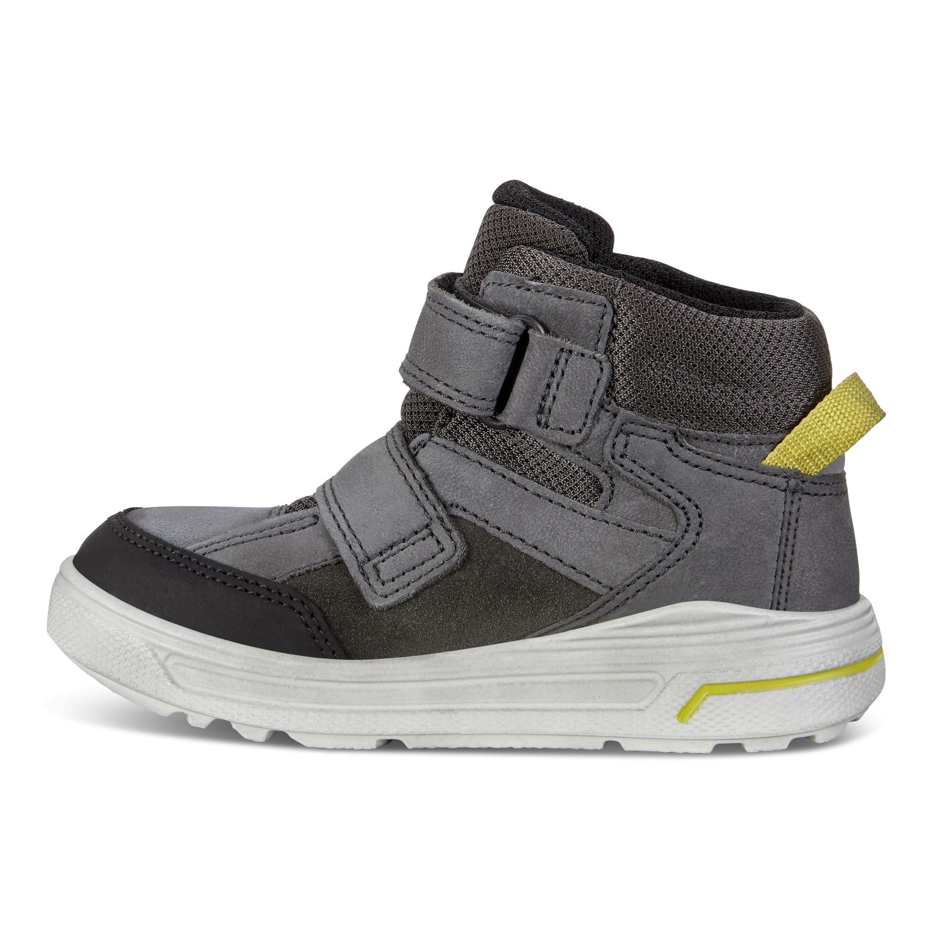 63a4139841842 Ecco Urban Snowboarder Black Dark Shadow Gortex Boot