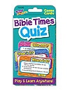 T 24703 BIBLE TIMES QUIZ CARDS