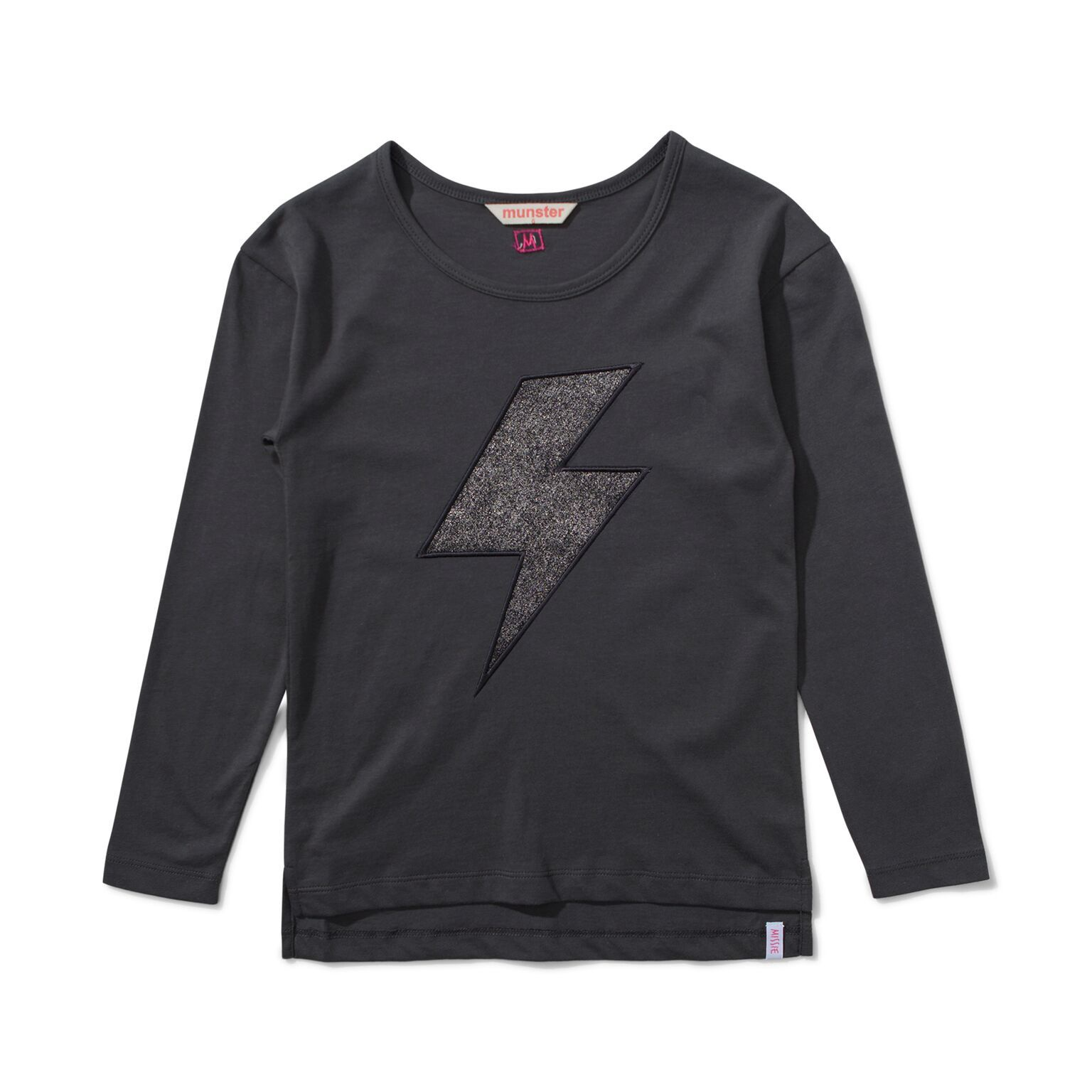 Munster AWAKEN Girls LS Tee