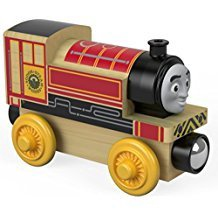 THOMAS & FRIENDS WOODEN VICTOR