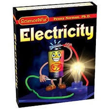 SCIENCE WIZ ELECTRICITY