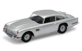 Airfix #A050089A 1/32 Aston Martin DB5 Starter Set