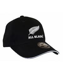 All Blacks Classic Cap