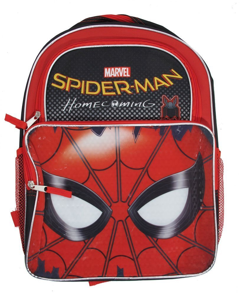 SPIDER-MAN CARGO BACKPACK 16''