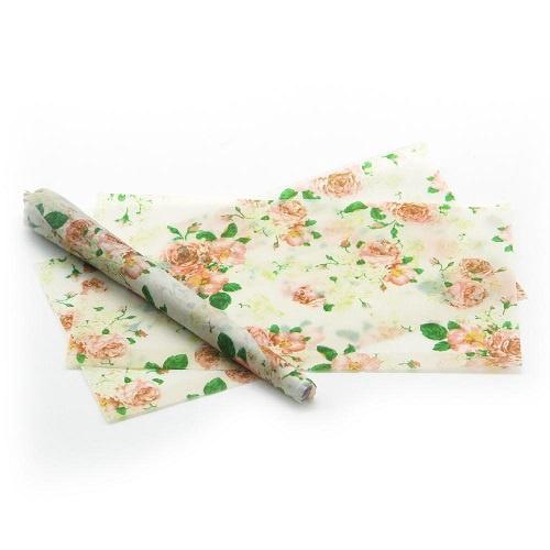 Rolling Paper | Vintage Roses