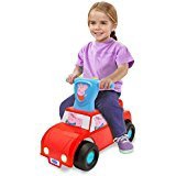PEPPA PIG SCOOT'N RIDE WITH SOUND
