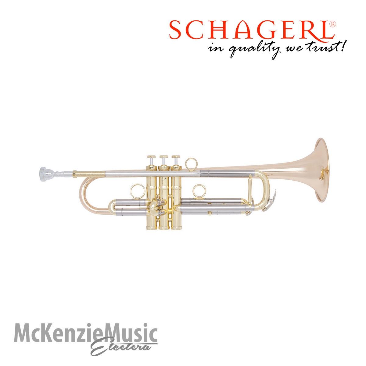 Schagerl JM1 Trumpet