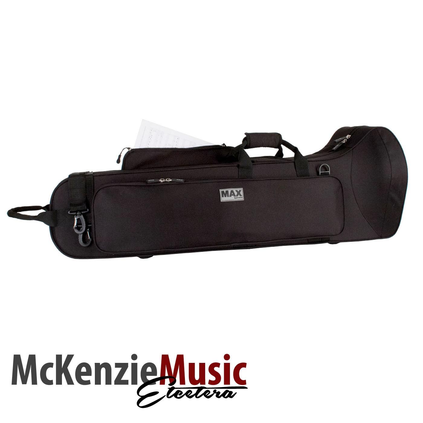 PROTEC MAX Universal Tenor Trombone Case MX306CT