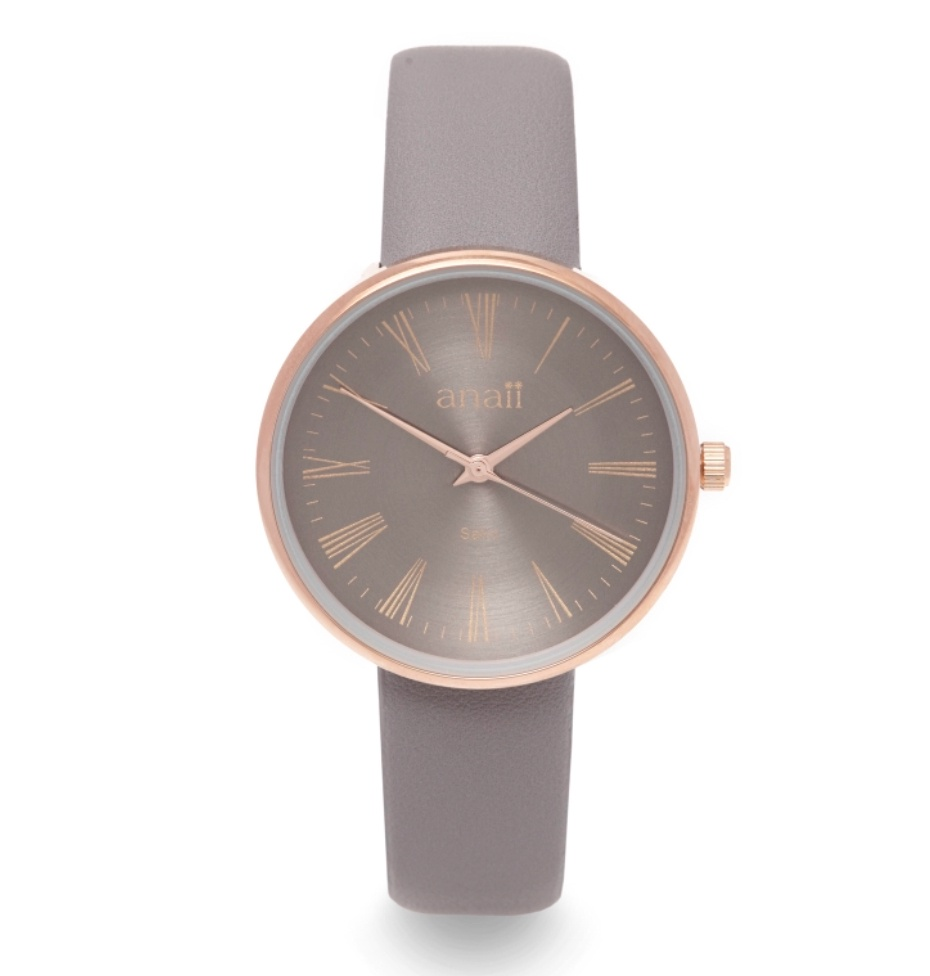 Anaii Satin Watch