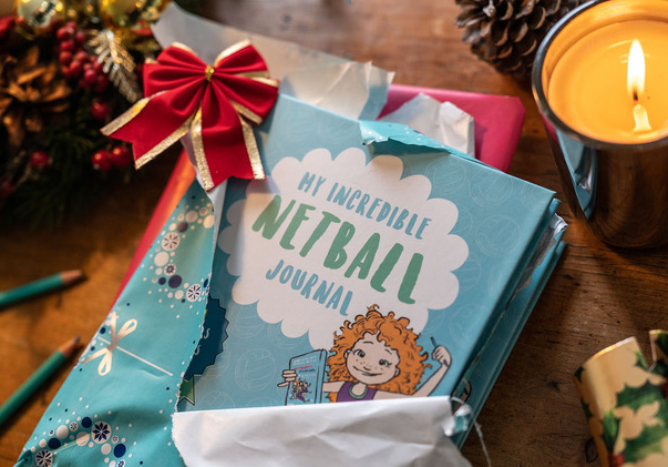 My Incredible Netball Journal