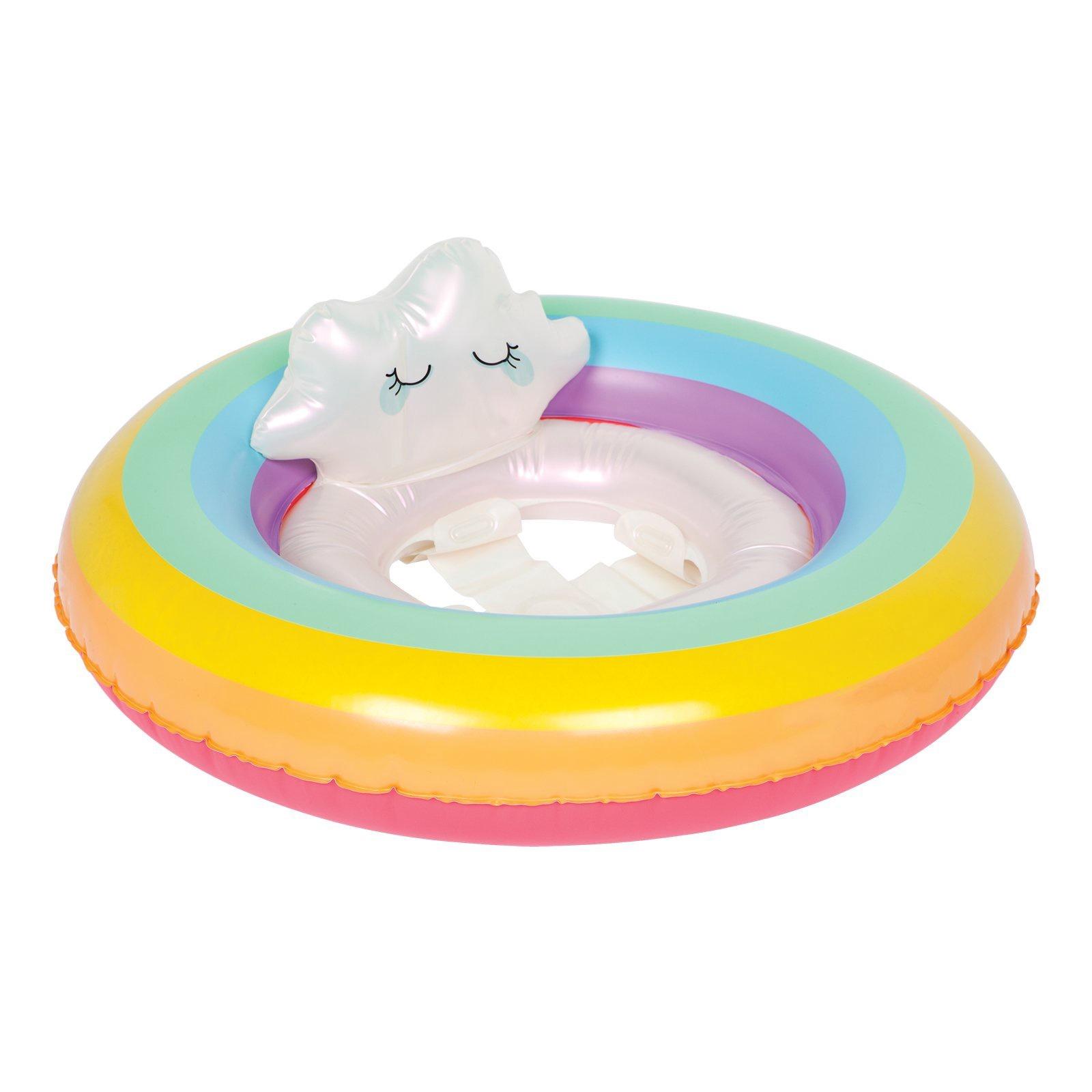 Sunny Life Baby Float Rainbow